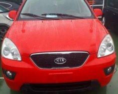 Cần bán gấp Kia Carens đời 2016, màu đỏ, giá tốt giá 325 triệu tại Hà Nội