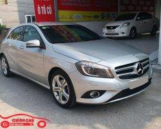 Bán Mercedes A200 năm sản xuất 2013, màu bạc, nhập khẩu nguyên chiếc, giá chỉ có 755 triệu giá 755 triệu tại Hà Nội