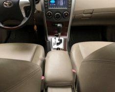 Cần bán gấp Toyota Corolla altis G 1.8 AT 2010, màu vàng, xe gia đình giá 525 triệu tại Hà Nội