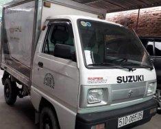 Bán Suzuki Super Carry Truck năm sản xuất 2016, màu trắng, nhập khẩu  giá 210 triệu tại Tp.HCM