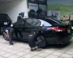Bán ô tô Renault Latitude 2.5 v6 sản xuất năm 2014, màu đen giá Giá thỏa thuận tại Hà Nội