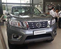 Bán xe Nissan Navara EL đời 2018, màu xám, xe nhập giá cạnh tranh giá 619 triệu tại Tp.HCM