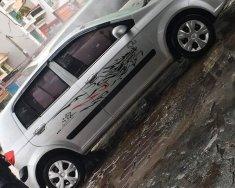 Cần bán lại xe Hyundai Getz sản xuất năm 2009, màu bạc, xe nhập giá 178 triệu tại Bắc Ninh