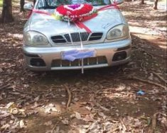 Cần bán Daewoo Lanos 2004, màu bạc, nhập khẩu nguyên chiếc xe gia đình giá 126 triệu tại Bình Phước