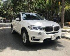Bán BMW X5 sản xuất năm 2017, màu trắng, nhập khẩu   giá 2 tỷ 900 tr tại Tp.HCM