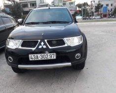 Cần bán Mitsubishi Pajero năm sản xuất 2012, màu đen, nhập khẩu nguyên chiếc, 490tr giá 490 triệu tại Đà Nẵng