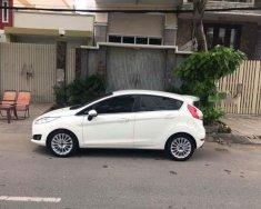 Bán Ford Fiesta đời 2015, màu trắng, nhập khẩu nguyên chiếc chính chủ, giá 438tr giá 438 triệu tại Tp.HCM