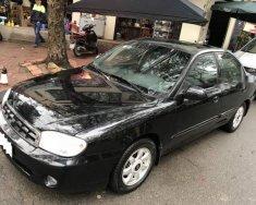 Bán xe Kia Spectra đời 2004, màu đen, số sàn, 135 triệu giá 135 triệu tại Hà Nội