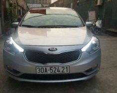 Bán Kia K3 1.6AT năm 2015, màu bạc, giá tốt giá 545 triệu tại Hà Nội