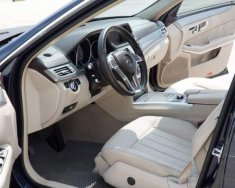 Bán ô tô Mercedes E200 sản xuất năm 2015, màu xanh lam giá 1 tỷ 450 tr tại Tp.HCM