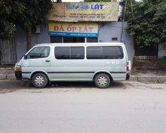 Bán Toyota Hiace sản xuất 2001 giá 97 triệu tại Hà Nội