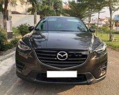 Cần bán Mazda CX 5 đời 2016, màu nâu giá cạnh tranh giá 821 triệu tại Tp.HCM
