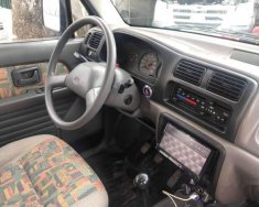 Cần bán Suzuki Wagon R đời 2002, màu xanh lam chính chủ giá 105 triệu tại Hà Nội