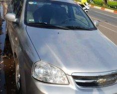 Cần bán Chevrolet Lacetti sản xuất năm 2013, màu bạc giá 275 triệu tại Bình Dương