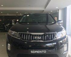 Cần bán Kia Sorento GATH đời 2019, màu đen giá 949 triệu tại Khánh Hòa