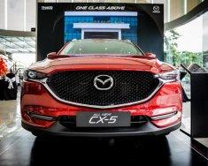 Bán xe Mazda CX5 2.5 AT AWD chỉ trả trước 200 triệu giá 999 triệu tại Tp.HCM
