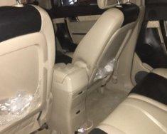 Cần bán xe Chevrolet Captiva đời 2008, màu bạc, nhập khẩu, 360tr giá 360 triệu tại Hà Nội