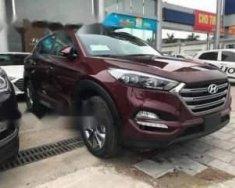 Bán Hyundai Tucson 2019, màu đỏ, giá tốt giá 838 triệu tại Tp.HCM