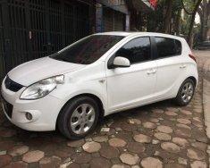 Bán xe Hyundai i20 đời 2011, màu trắng, xe nhập giá 342 triệu tại Hà Nội