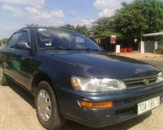 Bán Toyota Corolla 1.6 năm sản xuất 1997, nhập khẩu nguyên chiếc Nhật Bản giá 170 triệu tại Tp.HCM