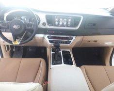 Cần bán xe Kia Sedona đời 2018, màu trắng, giá tốt  giá 1 tỷ 179 tr tại Bình Dương