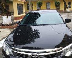 Cần bán xe Toyota Camry 2.5 AT sản xuất năm 2015, màu đen giá 1 tỷ 30 tr tại Hà Nội