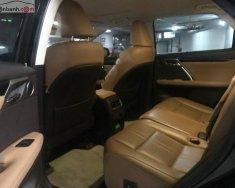 Bán xe cũ Lexus RX 350 đời 2016, màu đen, xe nhập giá 3 tỷ 680 tr tại Hà Nội