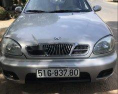 Bán Daewoo Lanos sản xuất năm 2003, màu bạc còn mới giá 85 triệu tại Tây Ninh