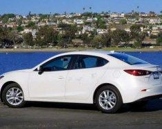Bán Mazda 3 sản xuất 2017, màu trắng còn mới, giá 640tr giá 640 triệu tại Đắk Lắk