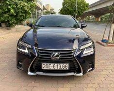 Bán Lexus GS 350 2016, cực kì mới giá tốt giá 3 tỷ 120 tr tại Hà Nội