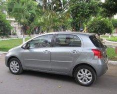 Bán Toyota Yaris 1.5 AT 2011, màu xám, xe nhập chính chủ, giá chỉ 445 triệu giá 445 triệu tại Tp.HCM