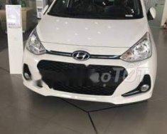 Bán xe Hyundai Grand i10 sản xuất 2018, màu trắng giá 415 triệu tại Hải Dương