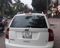 Bán xe Kia Carens 2011, màu trắng, số tự động, giá cạnh tranh giá 385 triệu tại Hà Nội