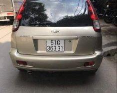 Bán Chevrolet Vivant năm 2008, màu vàng, nhập khẩu nguyên chiếc giá cạnh tranh giá 200 triệu tại Tp.HCM