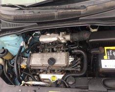 Bán xe Hyundai Getz đời 2011, màu xanh lam, nhập khẩu   giá 215 triệu tại Hà Nội