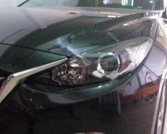 Cần bán lại xe Mazda 3 sản xuất 2016, màu đen giá 610 triệu tại Phú Thọ