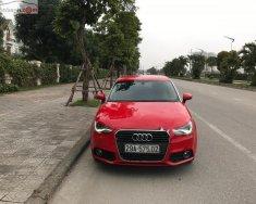 Bán Audi A1 năm sản xuất 2011, màu đỏ, xe nhập chính chủ giá 510 triệu tại Hà Nội
