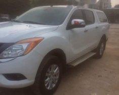 Cần bán lại xe Mazda BT 50 đời 2016, màu trắng, xe nhập   giá 586 triệu tại Hà Nội