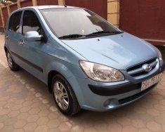 Bán xe Hyundai Getz 1.4AT 2008, nhập khẩu, số tự động, chính chủ, xe cực đẹp giá 250 triệu tại Hà Nội