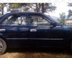Cần bán xe Toyota Corolla XLi 1.3 MT đời 1999, màu xanh lam giá 135 triệu tại Gia Lai