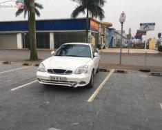 Bán xe cũ Daewoo Nubira 2003, màu trắng giá 79 triệu tại Hà Nội