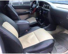 Cần bán gấp Ford Everest MT sản xuất 2006, màu trắng, số sàn giá 283 triệu tại Hà Nội