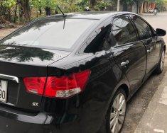Cần bán xe cũ Kia Forte 2011, màu đen như mới giá 410 triệu tại Quảng Ninh