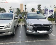Cần bán xe Toyota Innova đời 2016, màu bạc chính chủ giá 670 triệu tại Hà Nội