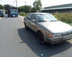 Bán Renault 19 năm sản xuất 1990, màu bạc, xe nhập, giá chỉ 34 triệu giá 34 triệu tại Tp.HCM