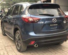 Cần bán lại xe Mazda CX 5 2.5AT sản xuất năm 2017 giá 865 triệu tại Hà Nội