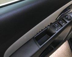 Cần bán lại xe Chevrolet Cruze 1.6 LS 2014, màu đen, xe còn mới giá 365 triệu tại Đắk Lắk