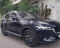 Bán xe Mazda CX 5 sản xuất năm 2018, màu xanh lam giá 1 tỷ 30 tr tại Hà Nội
