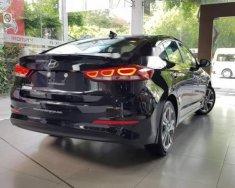 Bán Hyundai Elantra 1.6 Turbo 2019, màu đen giá 729 triệu tại Tp.HCM