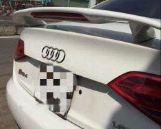 Bán ô tô Audi A4 năm 2010, màu trắng, nhập khẩu nguyên chiếc còn mới, giá chỉ 670 triệu giá 670 triệu tại Tp.HCM